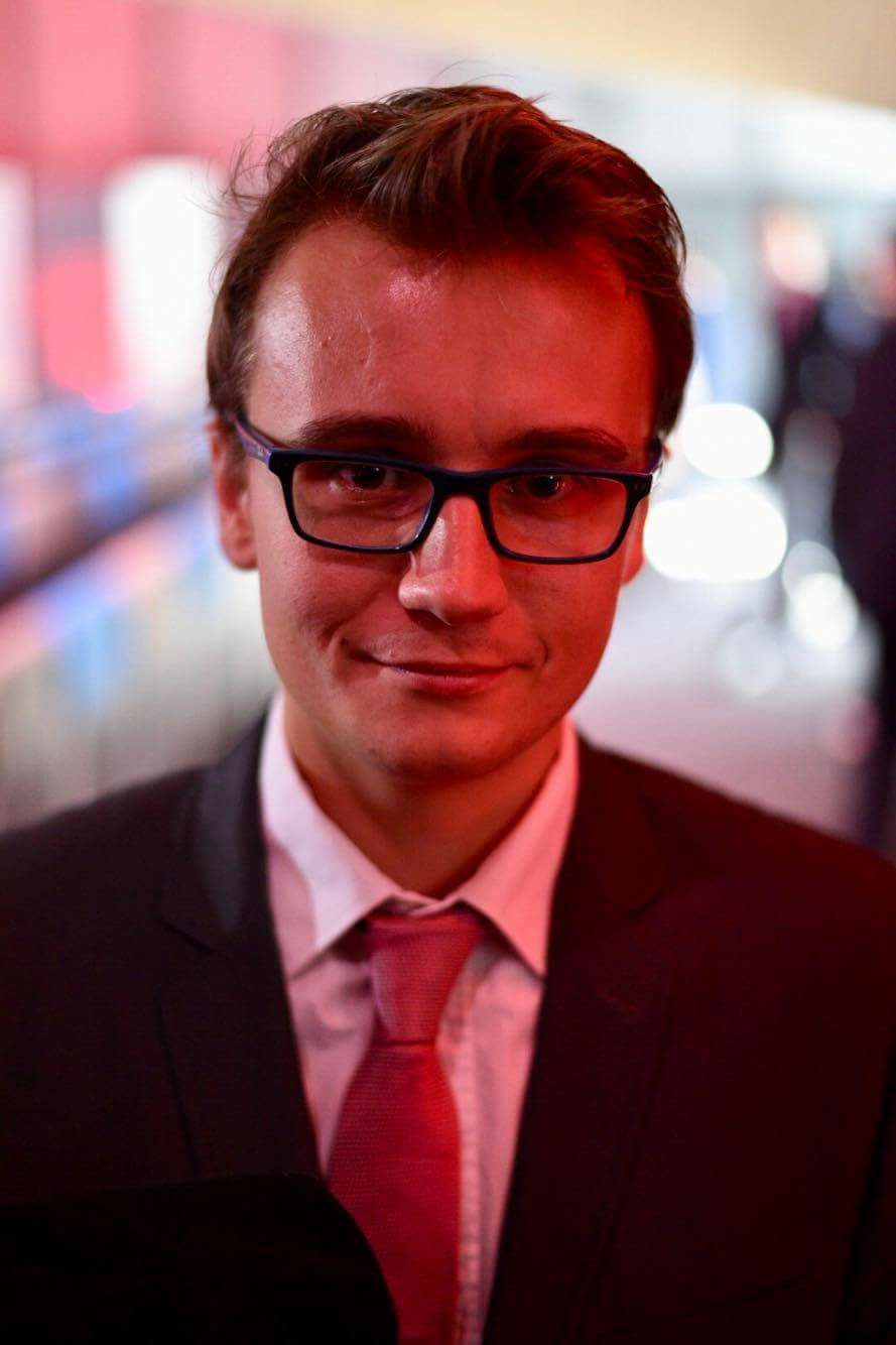 Guillaume Max Pietrzyk