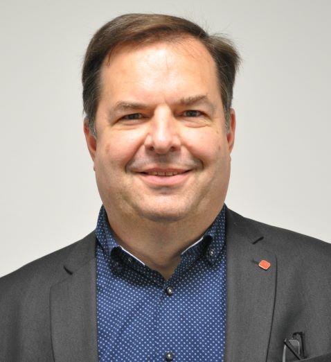 Professor Volker Gass