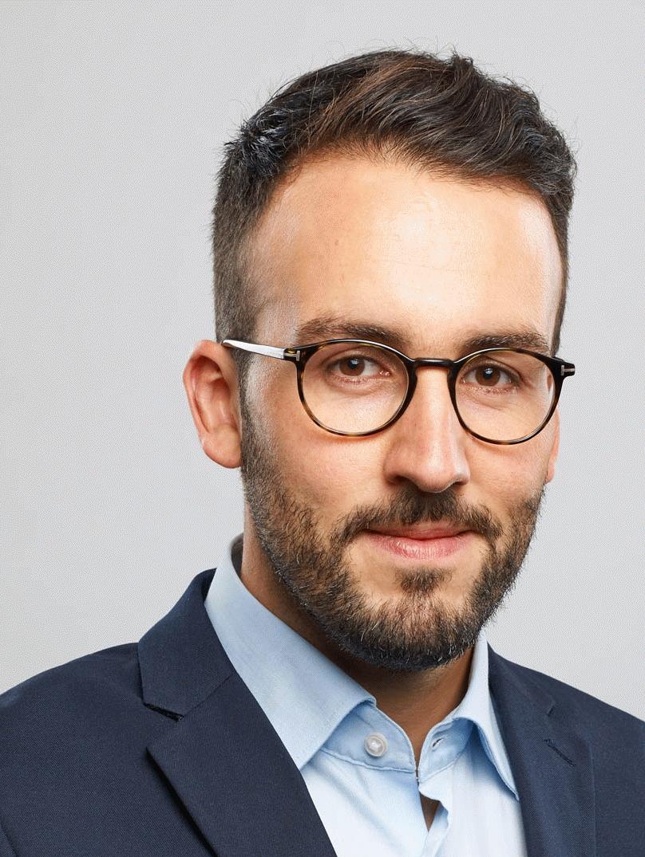 Marc Antoine Messer