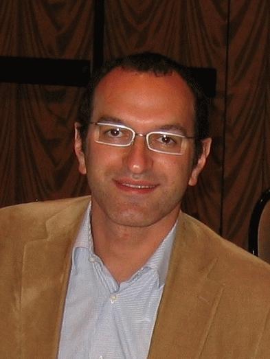 James Badro