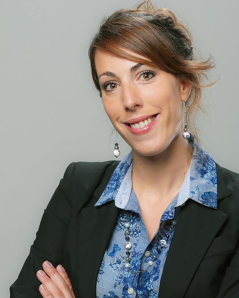 Melany Gilis