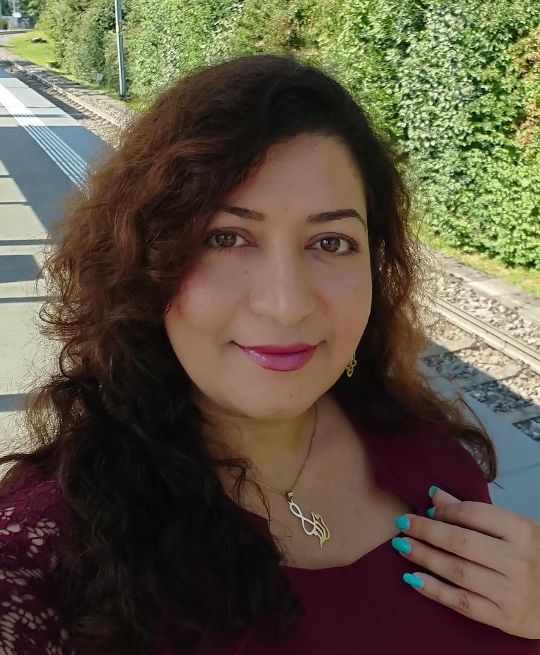 Farzaneh Fadaei Tirani