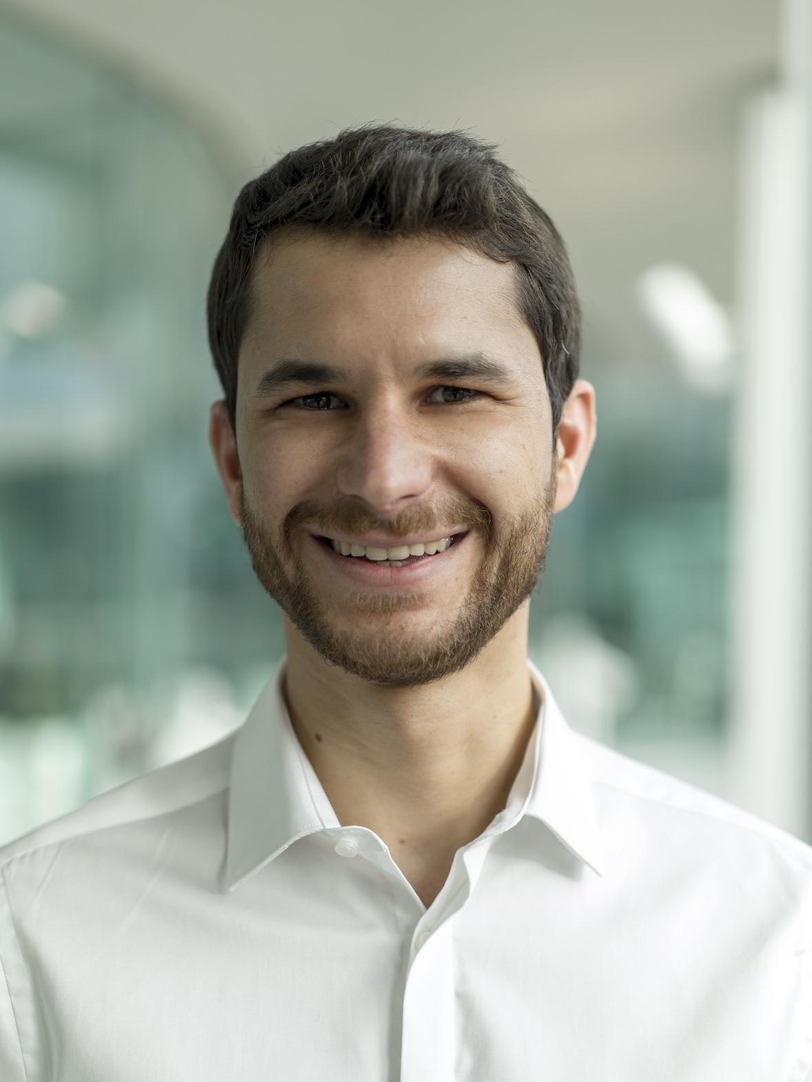 Nicolas Argento