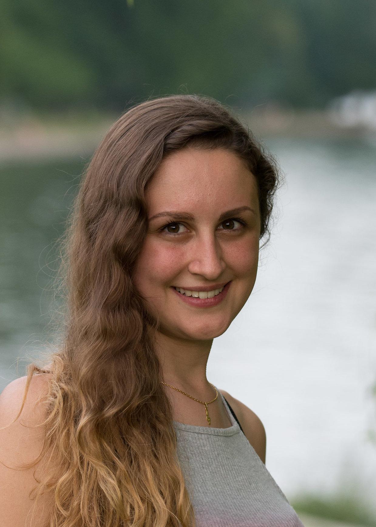 Claire Léa Stoffel