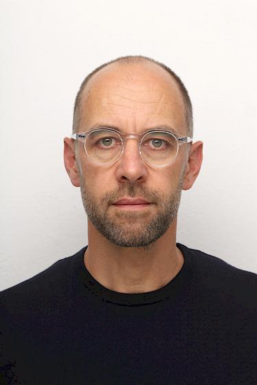 Martin Fröhlich