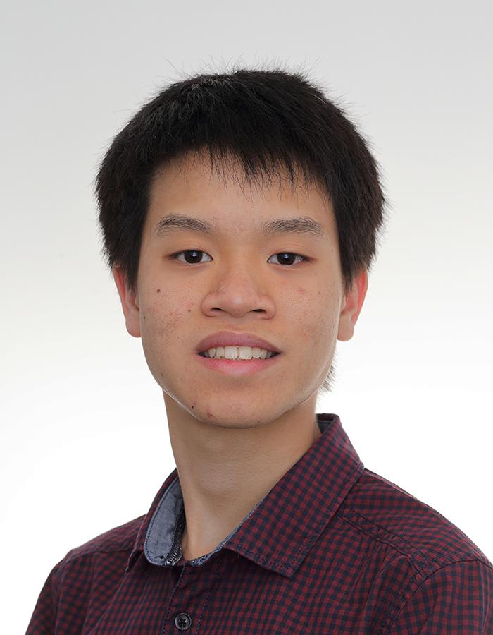 Thanh Phong Lê
