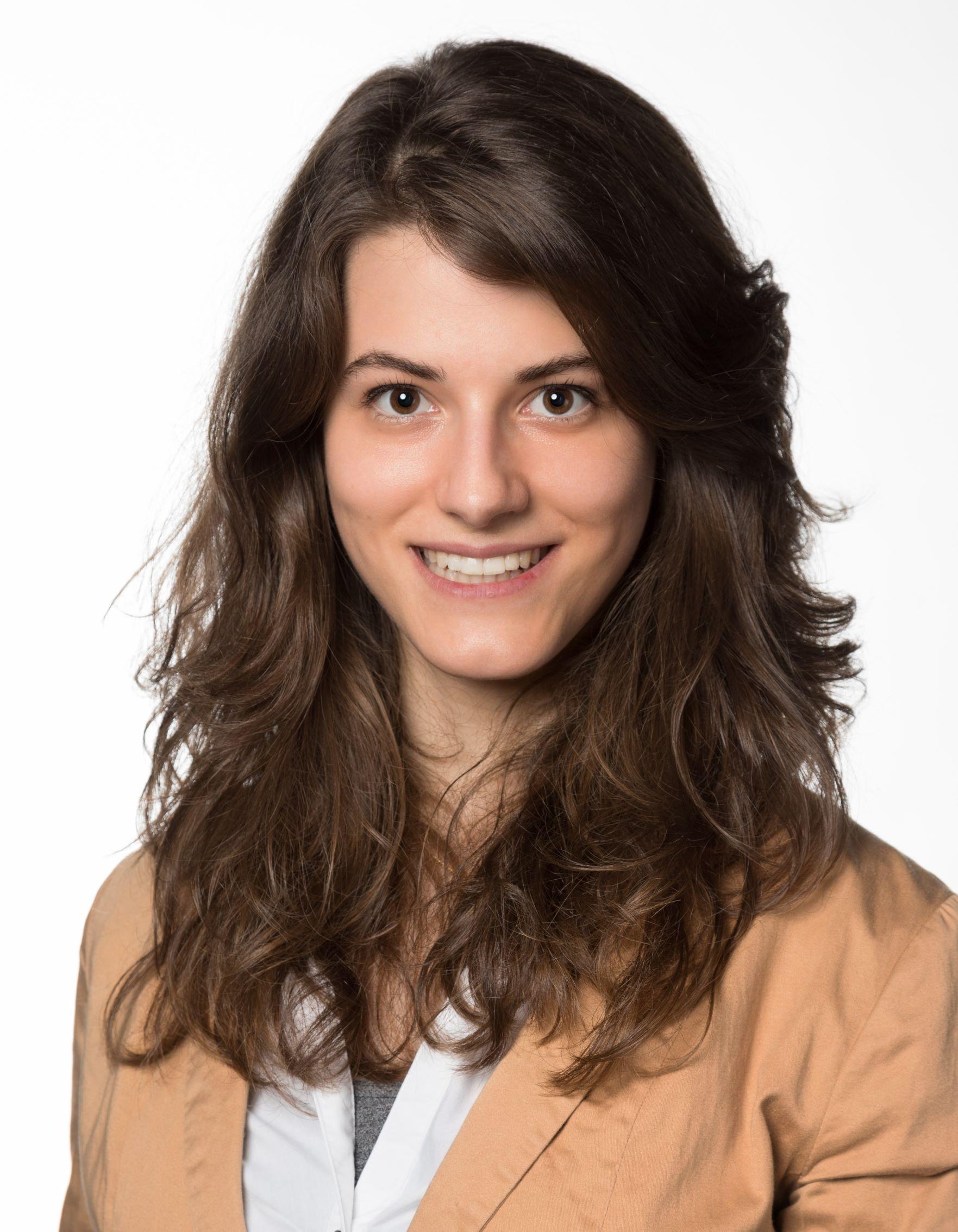 Amanda Barbara Kläger