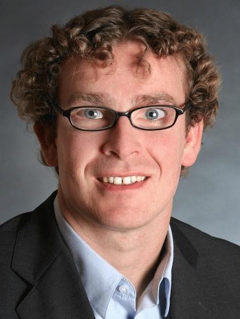 Professor Tobias Schneider