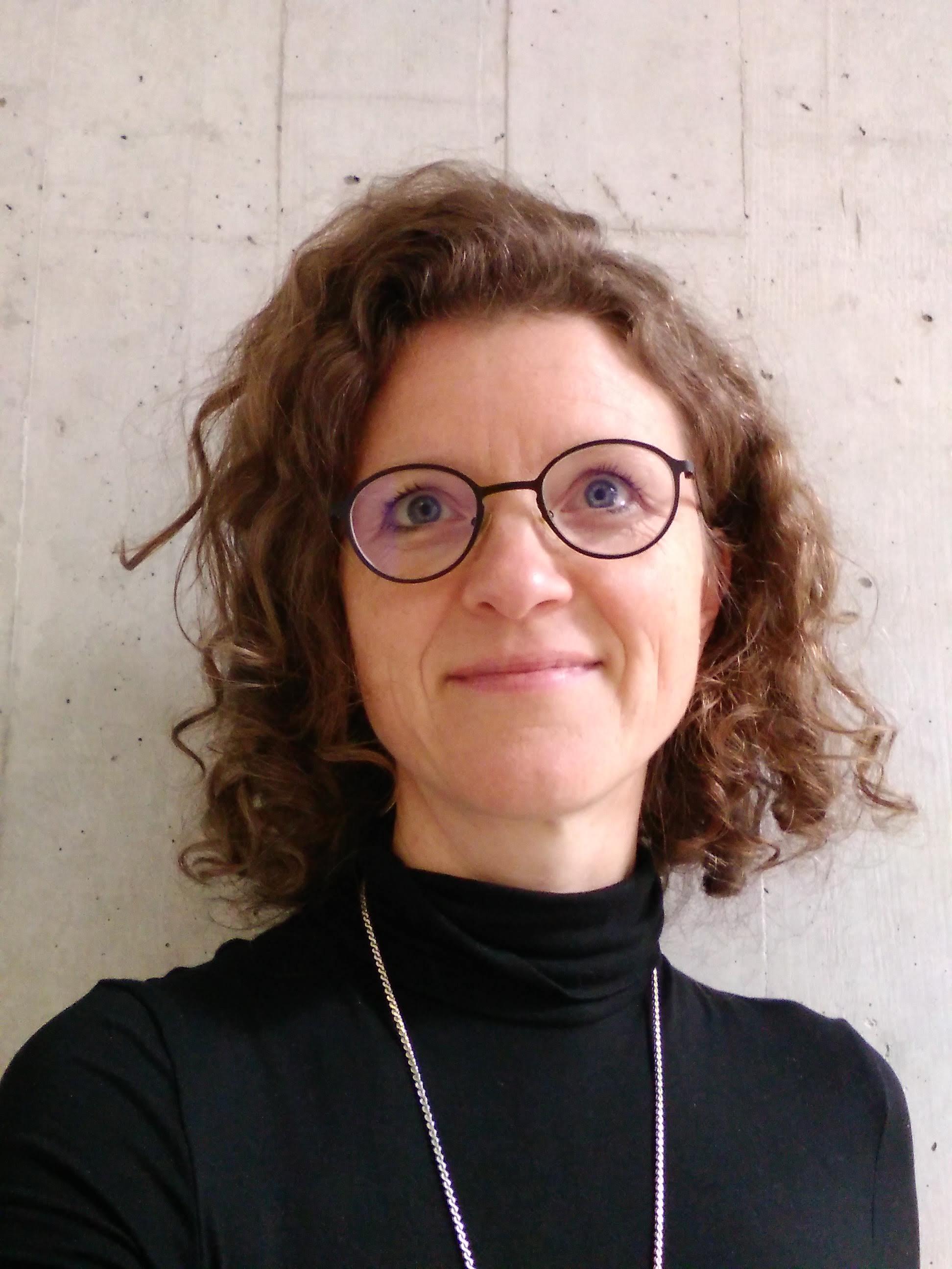 Jessica Dehler Zufferey