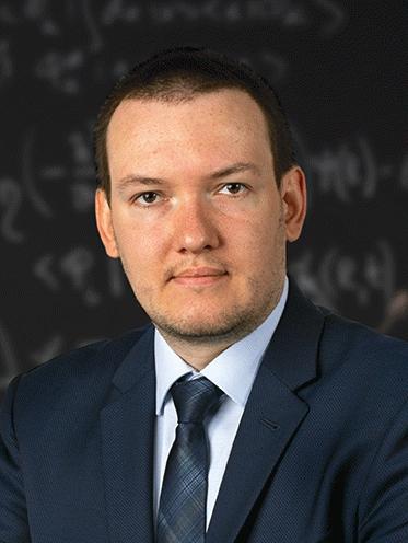 Nikolay Golubev