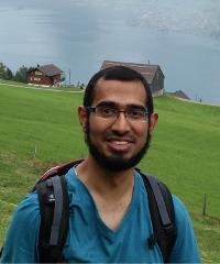 Anwar Ahmad
