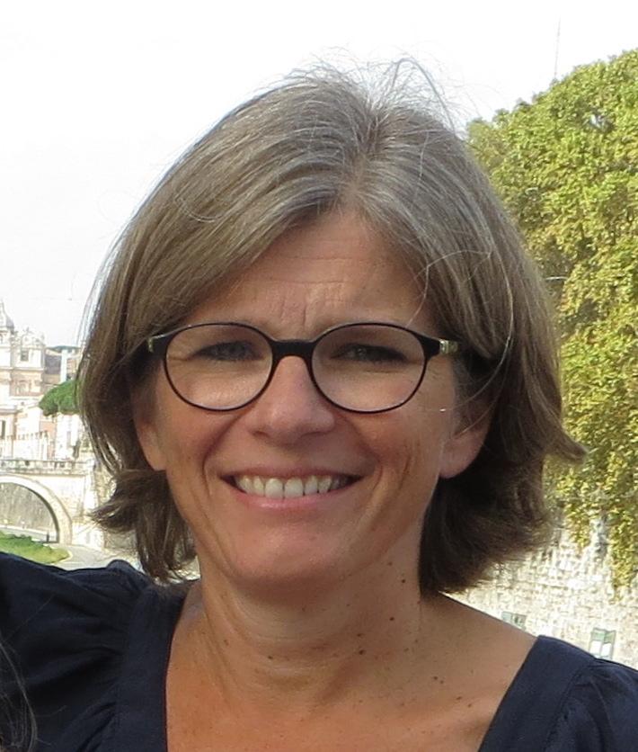 Karin Lederballe Meibom