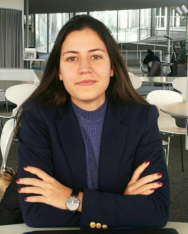 Nour Ghalia