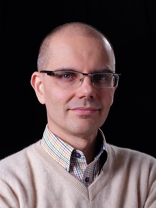 Gilles Raimond