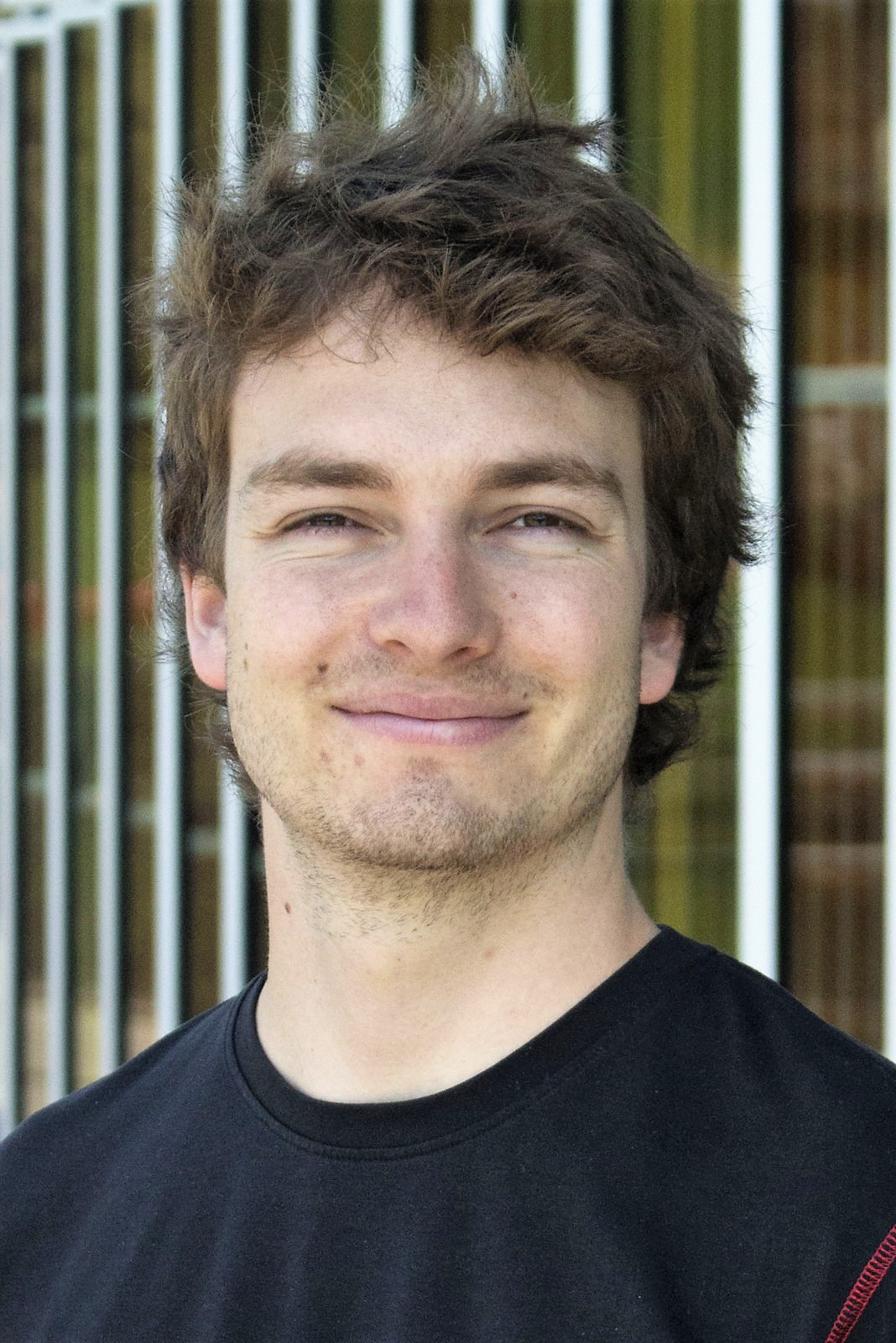 Maxime Volery
