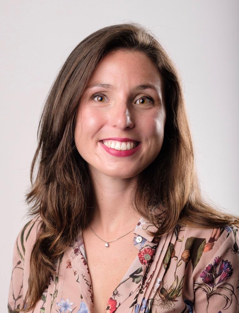Chiara Gastaldi
