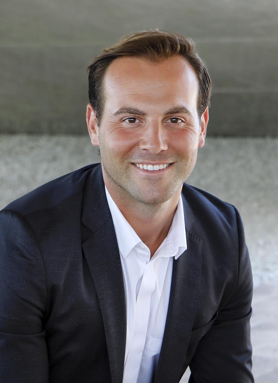 Dimitrios Terzis
