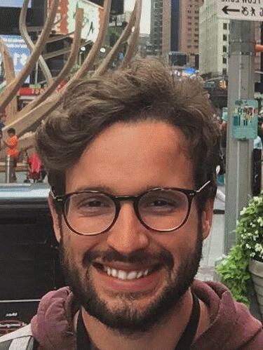 Luca Pegolotti
