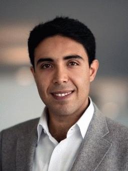 Shahab Eghbali
