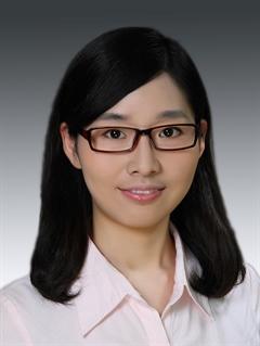 Chunmin Zhang
