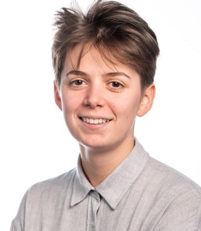 Anna Krammer