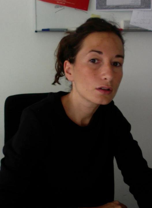 Martina Barcelloni Corte