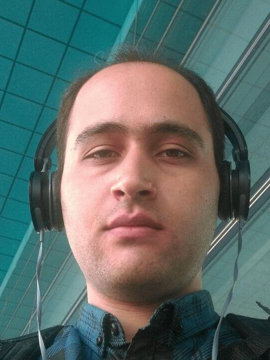 Sajjad Azimi