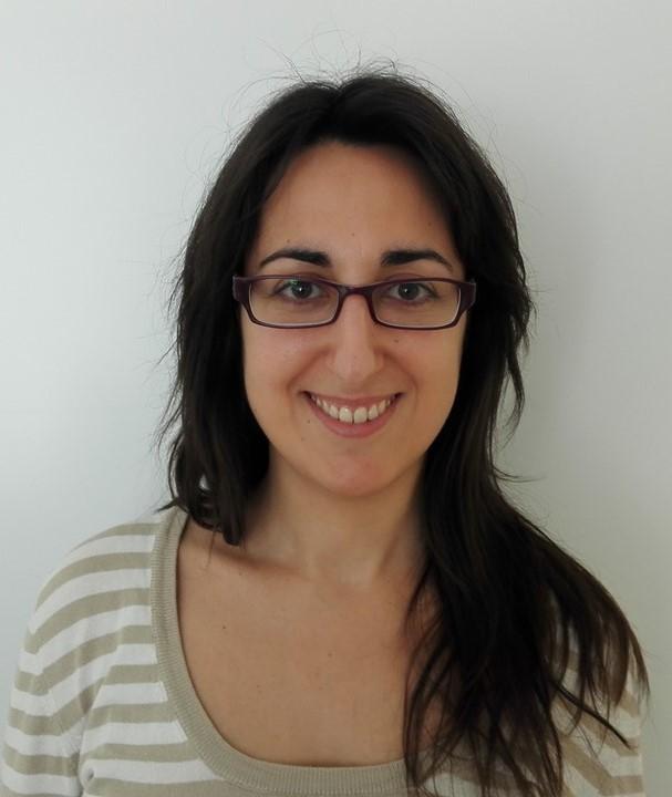 Cristina Roldán Carmona
