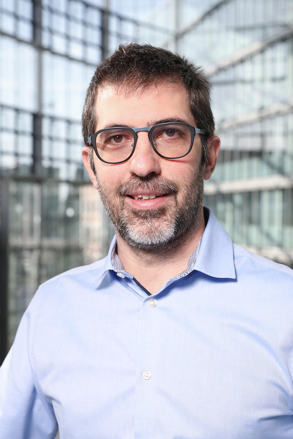 Professor Diego Ghezzi