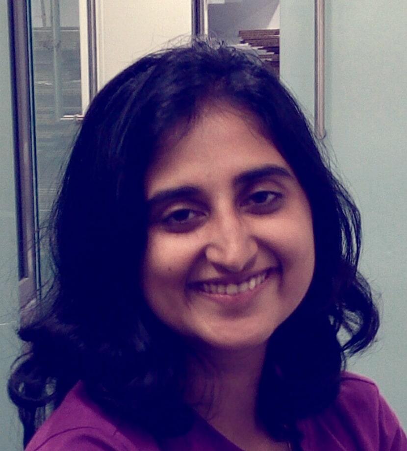 Sandra Deepthy