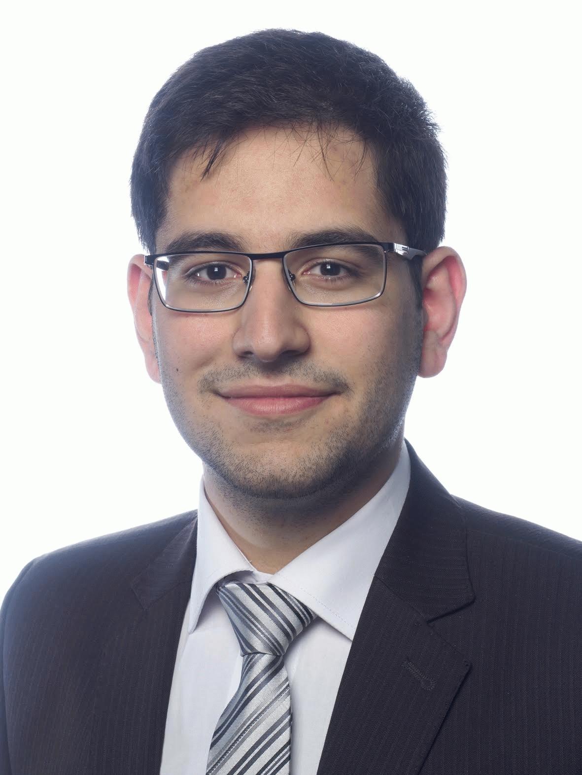 Farzad Rezaeianaran