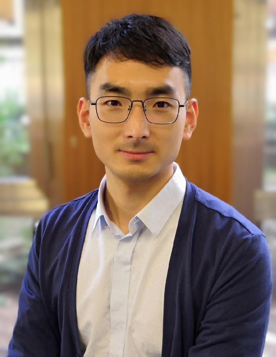Zhaoyang Wang