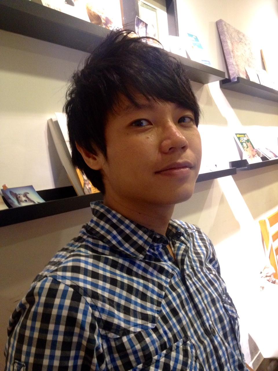 Jian-Lin Huang