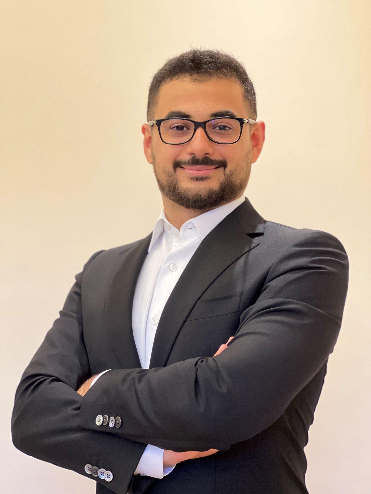 Mahdi Hijazi