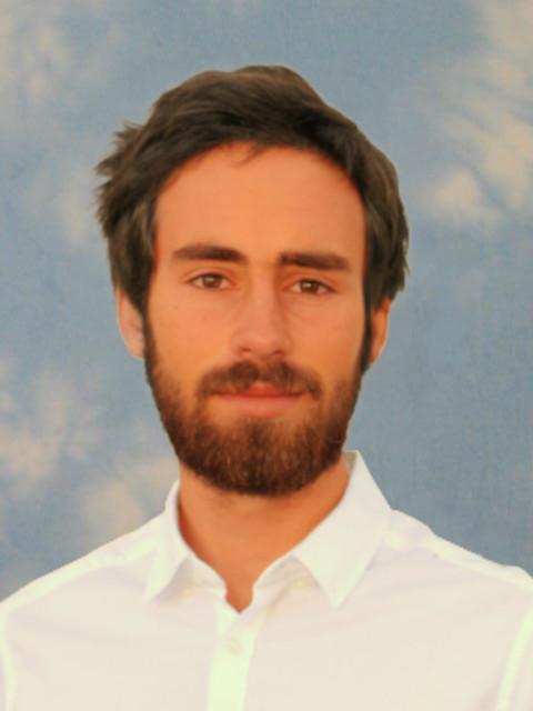 Louis Nicolas Stenger