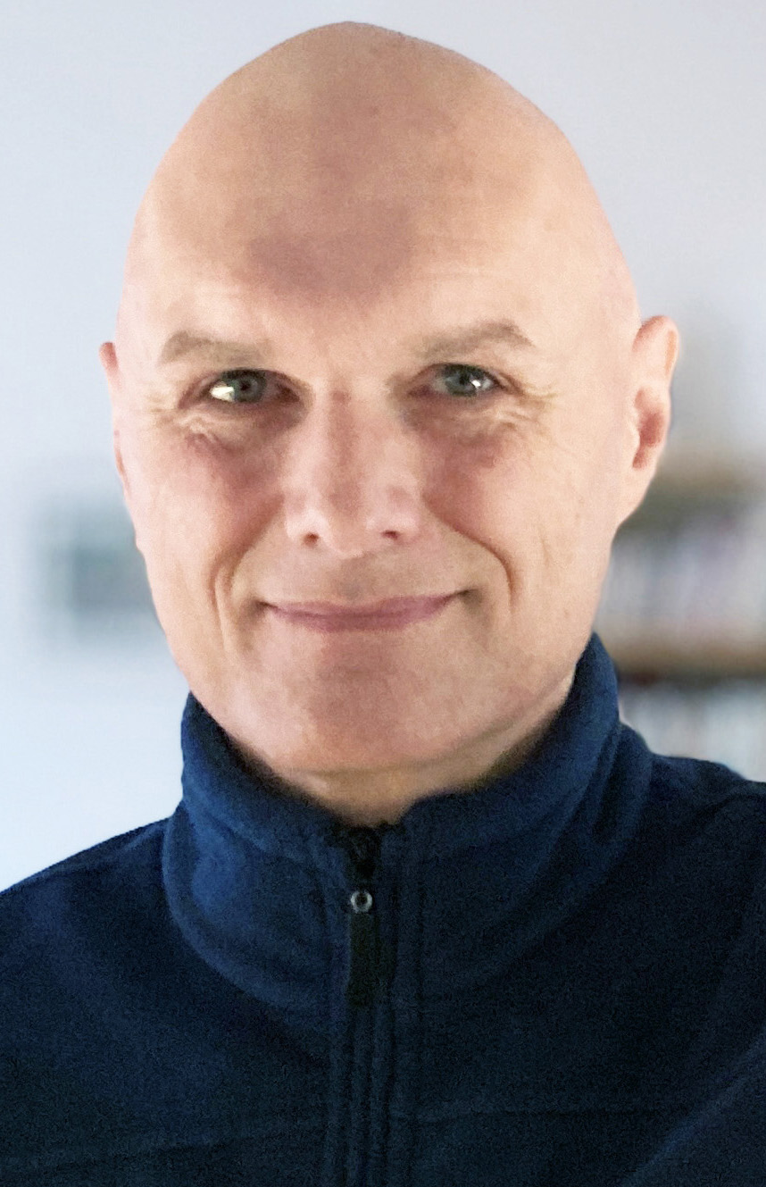 Christian Robert Vonarburg