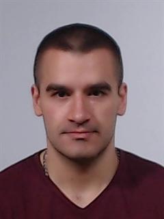 Sergey Arzoyan
