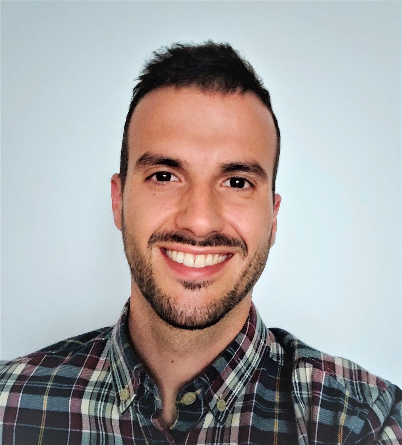 Juan Francisco Gonzalez Marin