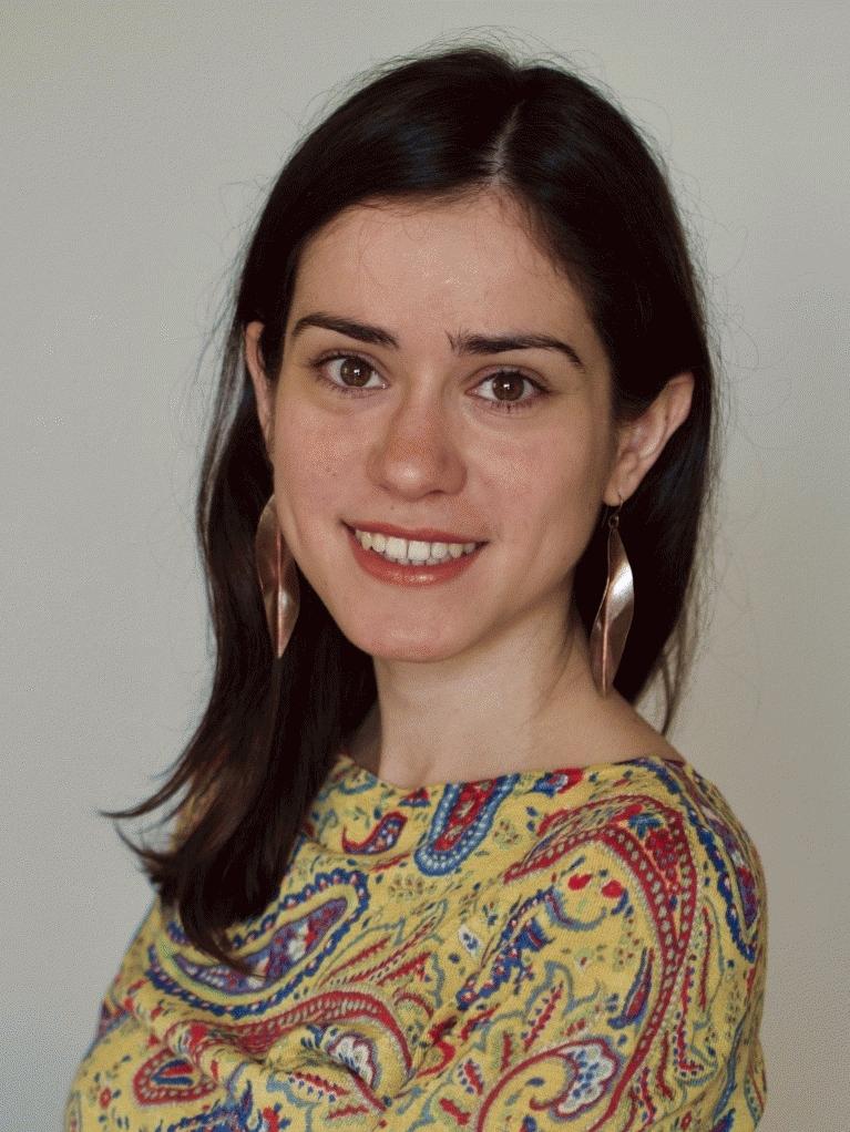 Claudia Bigoni