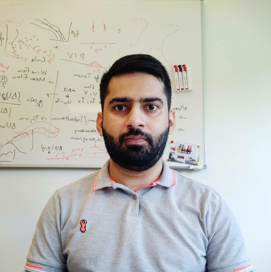 Arslan Salim Dar