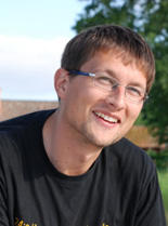 Hannes Markus Peter