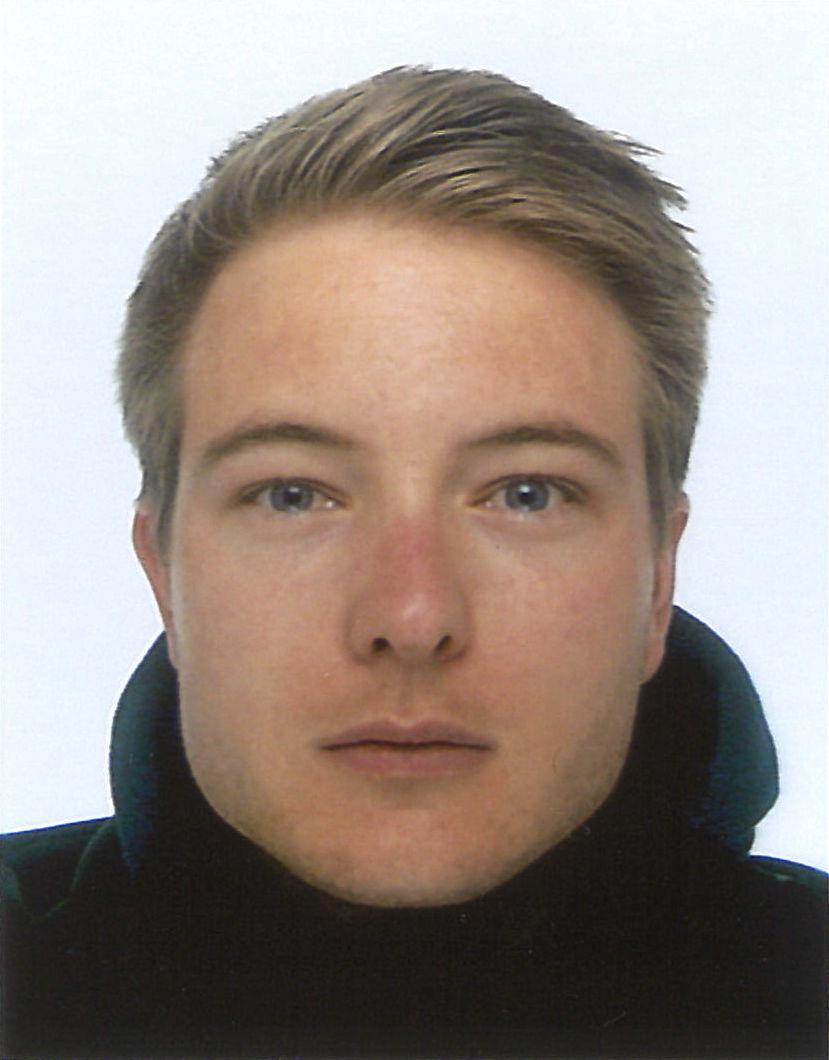 Maximilian Paul Paulsen