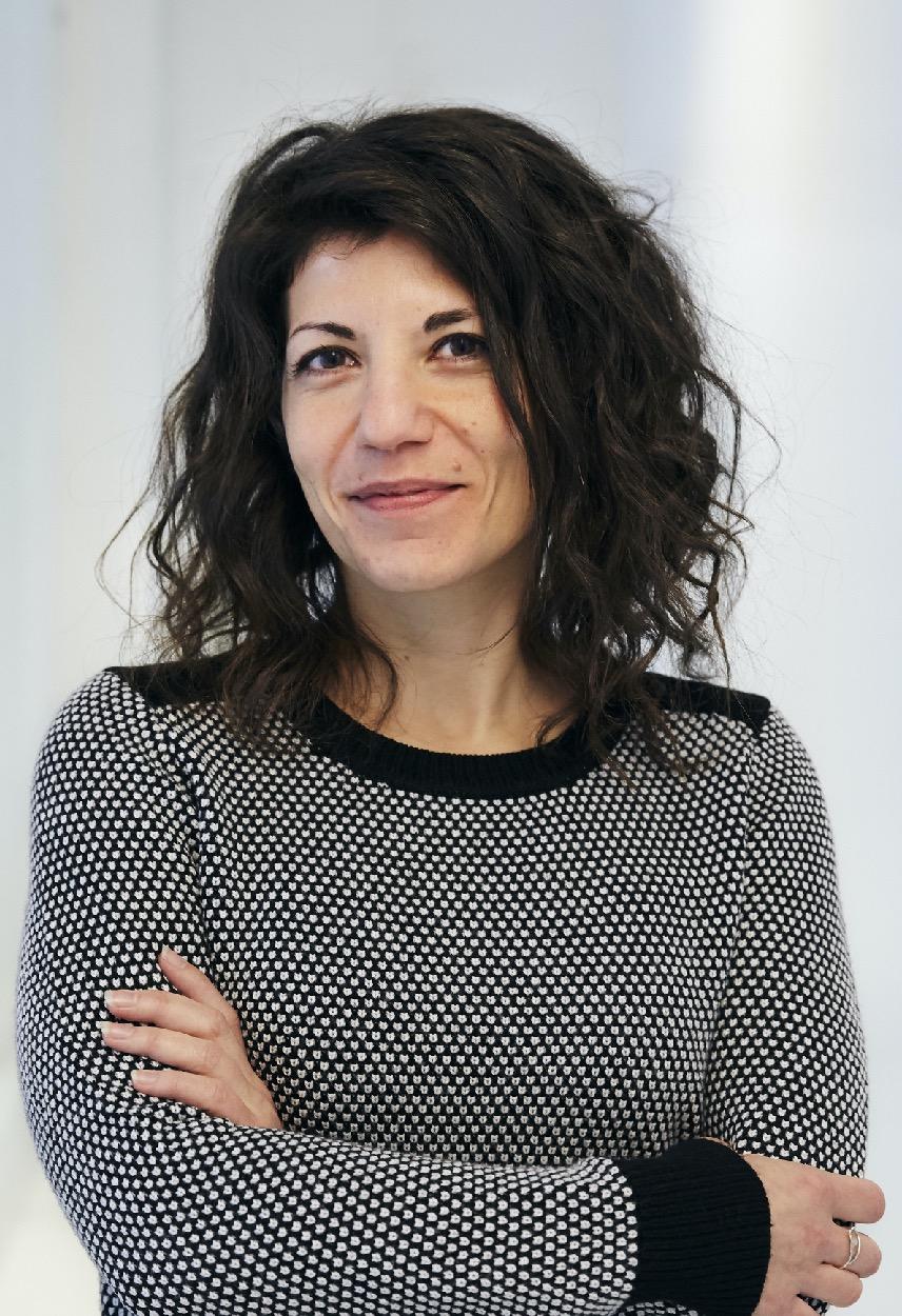 Raffaella Buonsanti