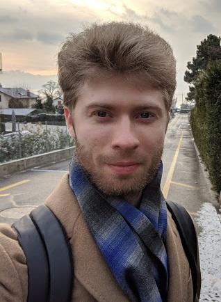 Evgenii Glushkov