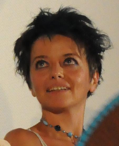 Mariagrazia Graziano