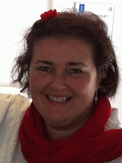 Nicole Bouendin