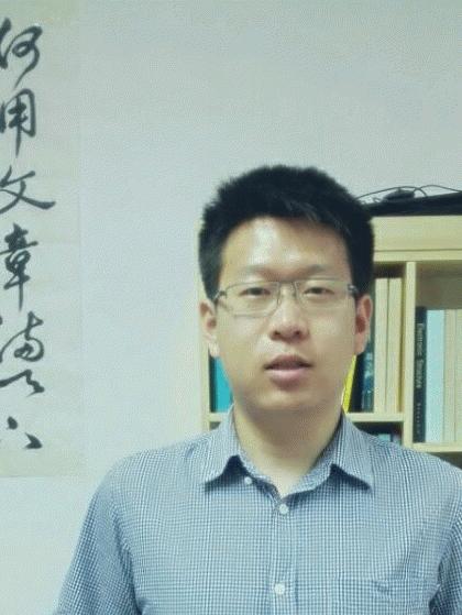 Wencheng Ji
