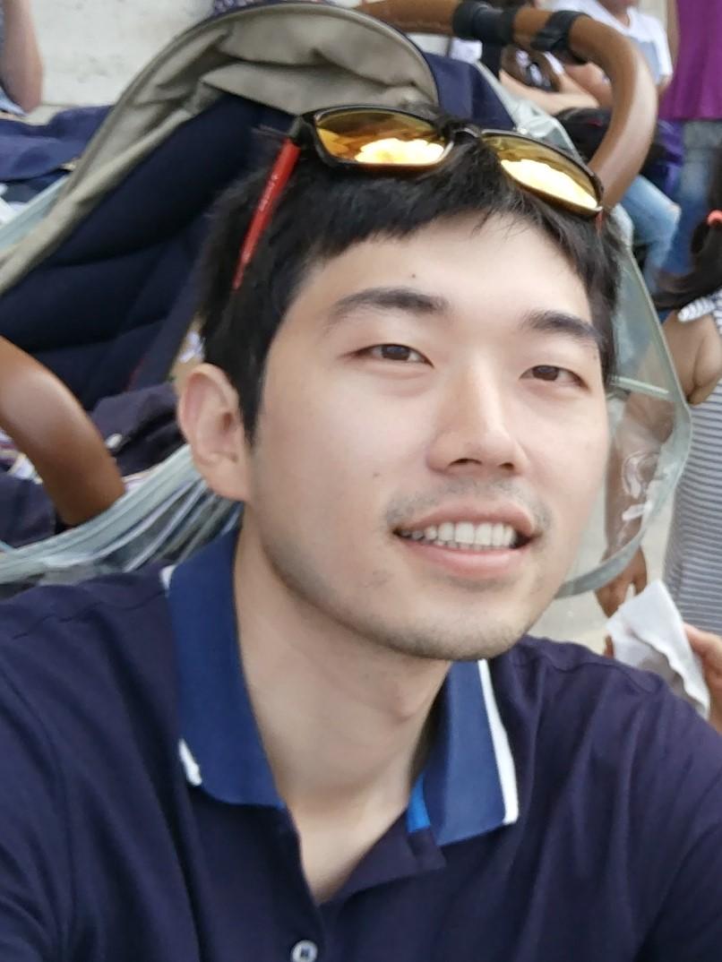 Hyukjun Moon