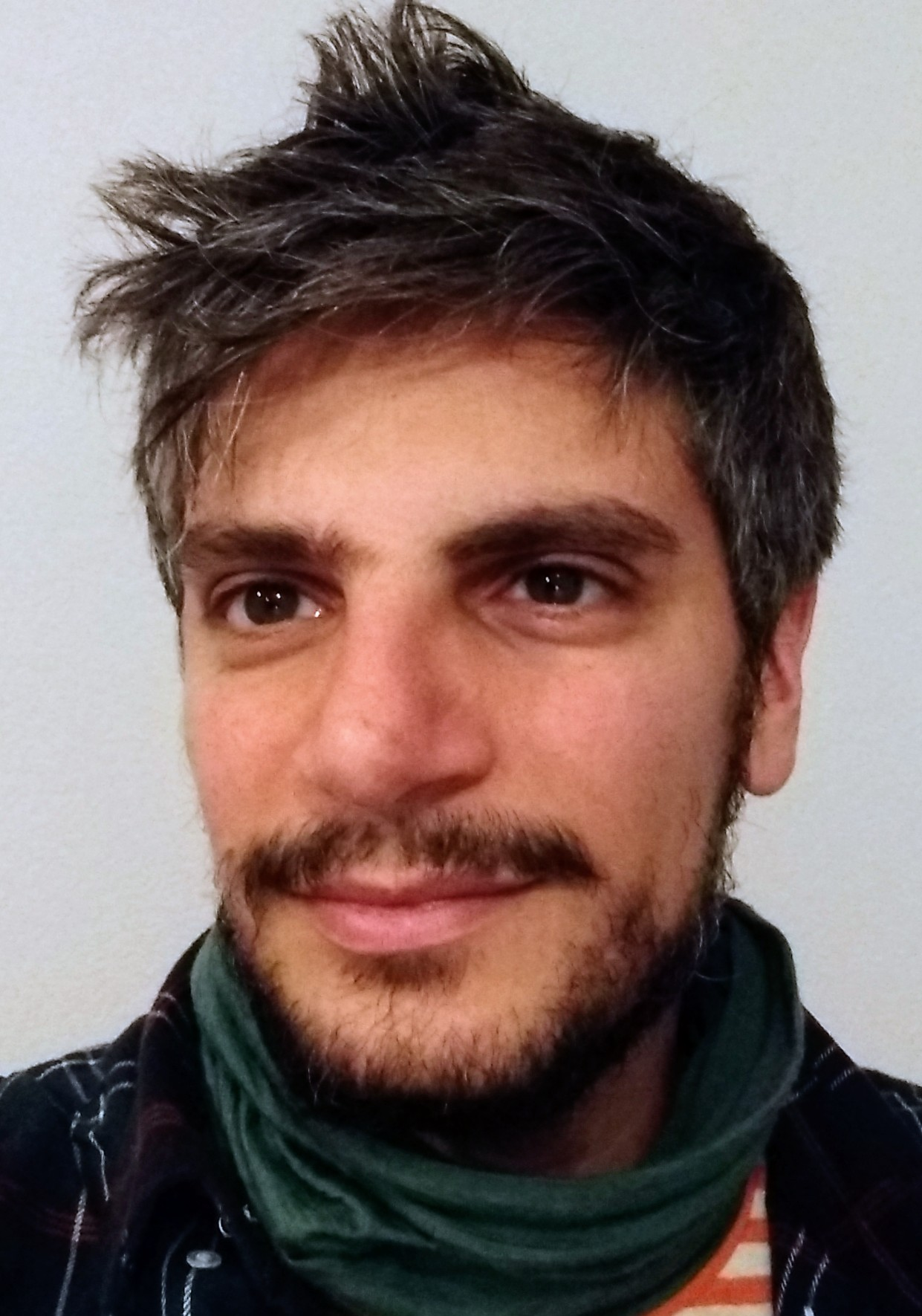Andreas Loukas