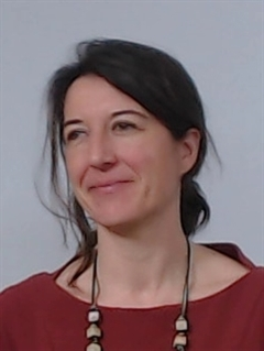 Anne-Gaëlle Lardeau Johnston